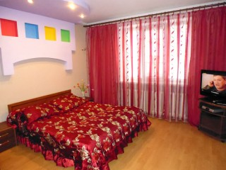 1 room apartment in Chisinau, Center (ID 130) – 25€