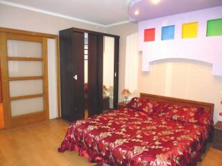 1 room apartment in Chisinau, Center (ID 130)