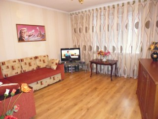 2 room apartment in Chisinau (ID 159) – 30€