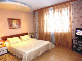 1 room flat, center of Chisinau (ID 160) – 25€
