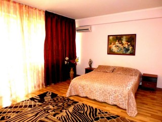 1 room apartment in the center of Chisinau (ID 019) – 28€