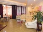 3 комнатная квартира в Кишиневе