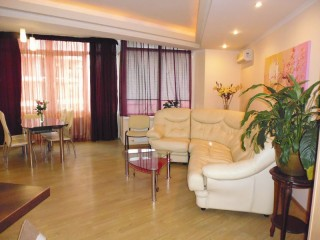 3-room apartment in Chisinau (ID 062) – 45€
