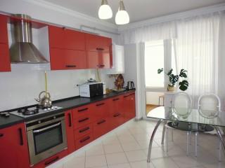Просторная 3-комнатная квартира посуточно в Кишиневе