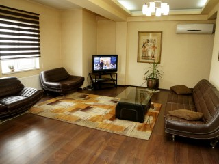Chisinau apartment for rent without intermediaries